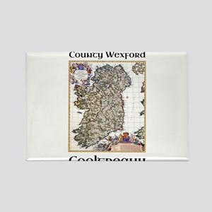 Coolgreany Co Wexford Ireland Magnets