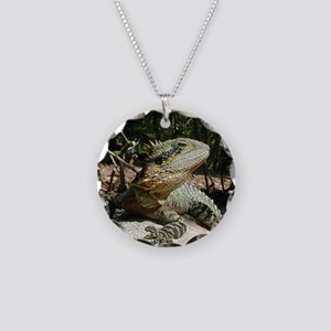Water Dragon Necklace