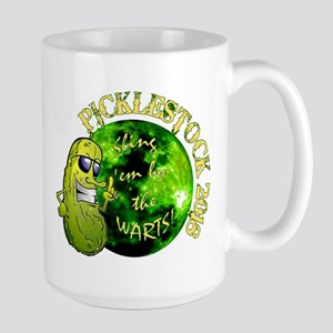 Sling 'em By The Warts Mugs