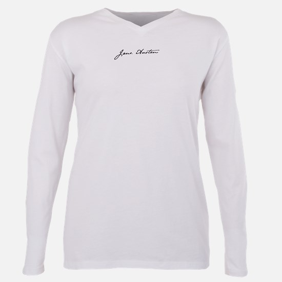 Yours, Jane T-Shirt