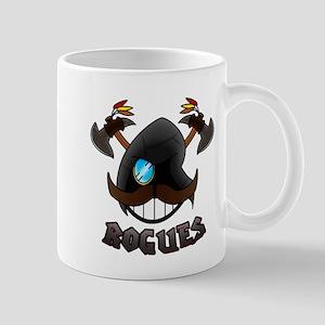 Rogue 11 oz Ceramic Mug