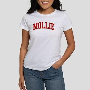 MOLLIE (red) Women's T-Shirt