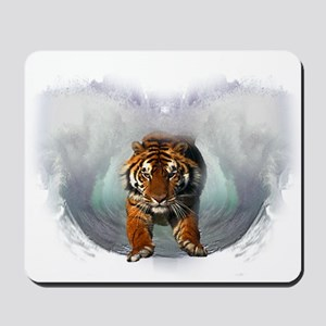 Leaping Tiger Mousepad