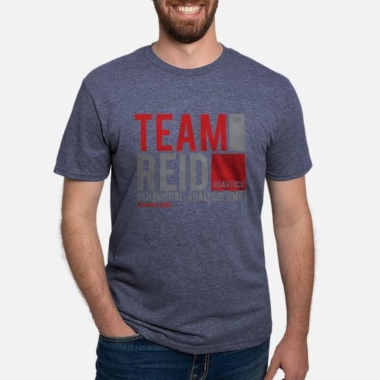 Team Reid White T-Shirt