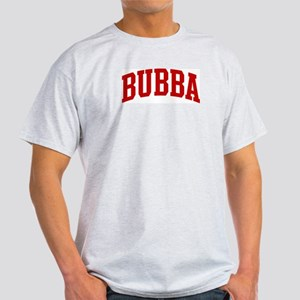 BUBBA (red) Light T-Shirt