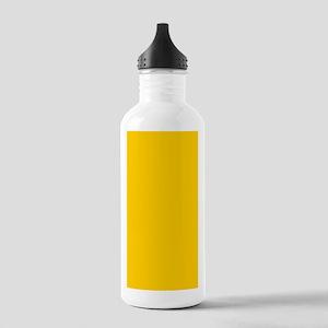 bright lemon sunflower Stainless Water Bottle 1.0L