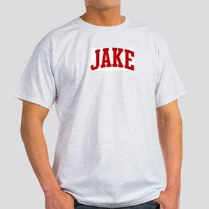 JAKE (red) Light T-Shirt
