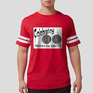 55 Cake?!?!? T-Shirt