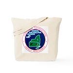 Conrail Philadelphia Division Tote Bag