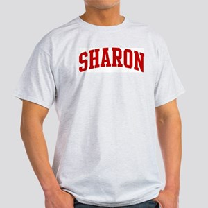 SHARON (red) Light T-Shirt