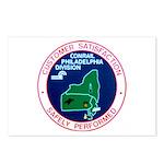 Conrail Philadelphia Division Postcards (Package o