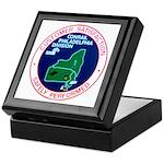 Conrail Philadelphia Division Keepsake Box