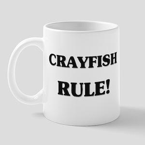 Crayfish Rule Mug