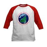 Conrail Philadelphia Division Kids Baseball Jersey