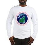 Conrail Philadelphia Division Long Sleeve T-Shirt
