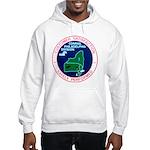 Conrail Philadelphia Division Hooded Sweatshirt