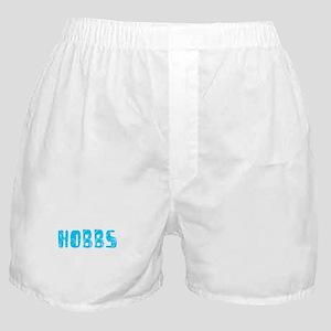 Hobbs Faded (Blue) Boxer Shorts