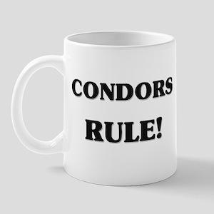 Condors Rule Mug