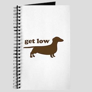Get Low Journal