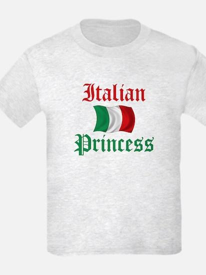Italian Princess 2 T-Shirt