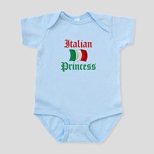 Italian Princess 2 Infant Bodysuit