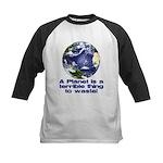 Planet Kids Baseball Jersey