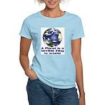 Planet Women's Light T-Shirt