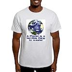 Planet Light T-Shirt