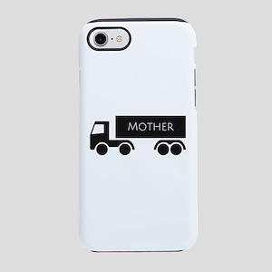 Mother Trucker iPhone 8/7 Tough Case