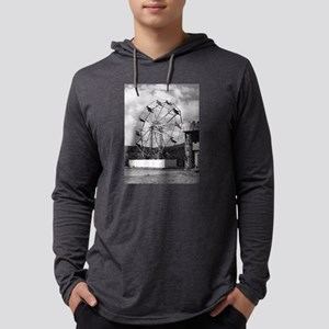 Ferris wheel Long Sleeve T-Shirt