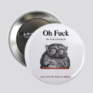 """Oh Fuck! 2.25"""" Button (10 pack)"""