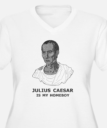 Julius Caesar Is My Homeboy T-Shirt