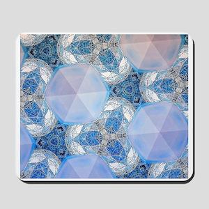 Bubbling Texture Mousepad