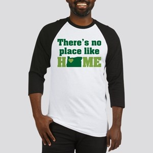 There's no place like Home Oregon Baseball Jersey