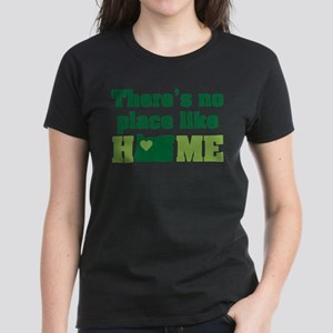 There's no place like Home Oregon Greenery T-Shirt