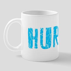 Hurley Faded (Blue) Mug