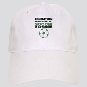 Education Is Important But Soccer Is Importanter B