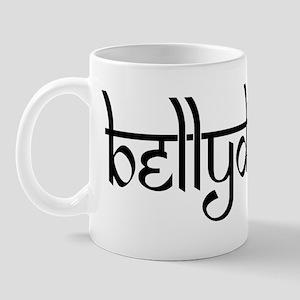 bellydancer Mug