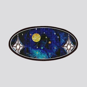 Harvest Moons Solar System Patch