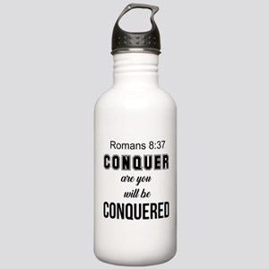 Conqueror Stainless Water Bottle 1.0L