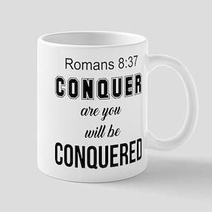 Conqueror Mugs