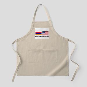 Armenian American BBQ Apron