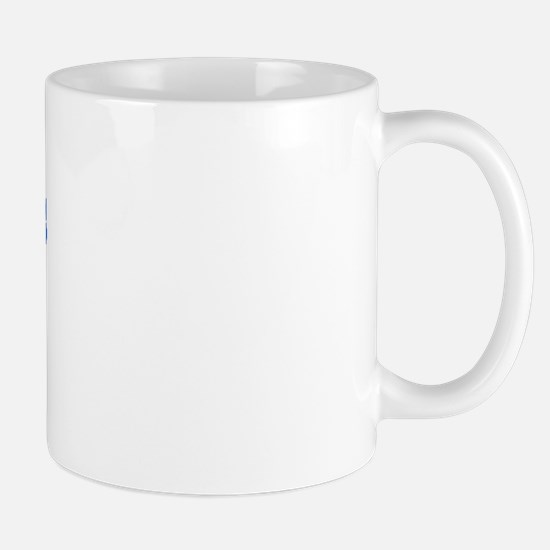 Carson's Friend Mug
