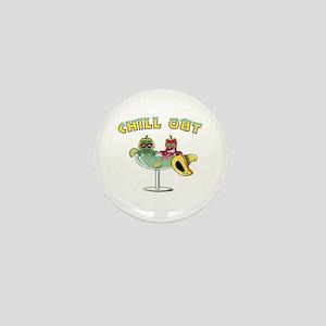 Cinco de Mayo Tshirts and Gifts Mini Button