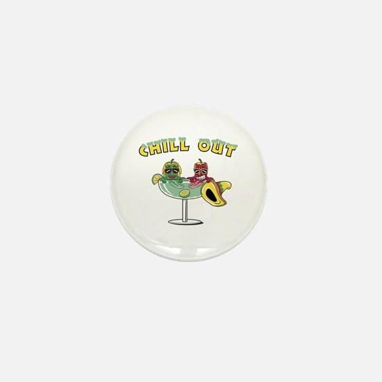 Cinco de Mayo Tshirts and Gifts Mini Button