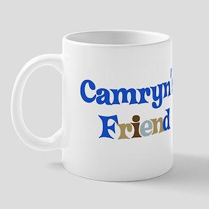 Camryn's Friend Mug
