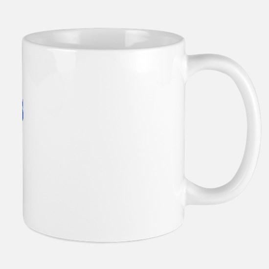 Jocelyn's Friend Mug