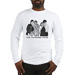 Tshirt-ldogs2 Long Sleeve T-Shirt