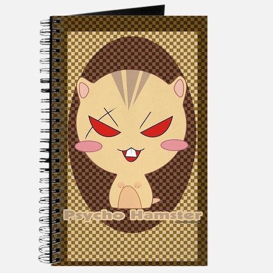 Psycho Hamster Journal