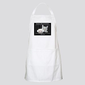 Take Me Home BBQ Apron